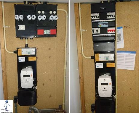Meterkast Renovatie Rial Installatie Techniek